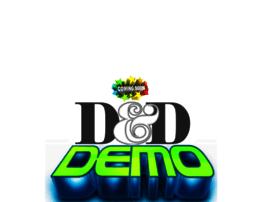 dnddemo.com