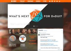 dndui.com