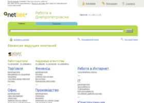 dnepropetrovsk.netbee.ua