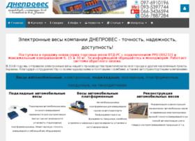 dneproves.com.ua