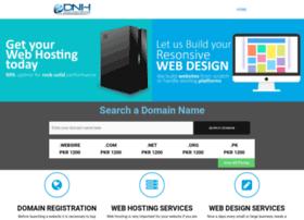 dnhsol.com