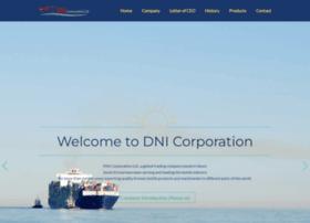 dnicor.com