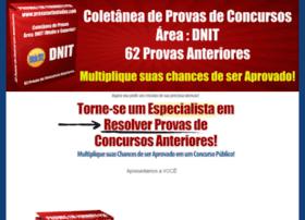 dnit.provasorientadas.com