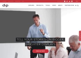 dnp-screens.com