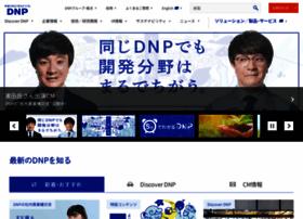 dnp.co.jp