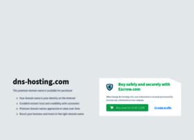 dns-hosting.com
