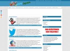 dnsayari.net