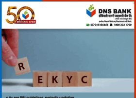 dnsbank.in