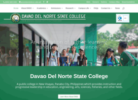 dnsc.edu.ph