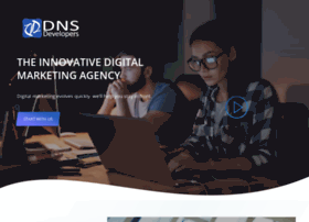 dnsdevelopers.com