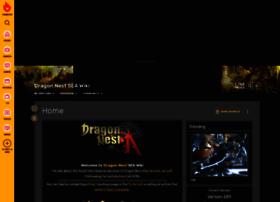 dnsea.wikia.com