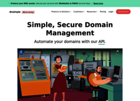 dnsimple.com
