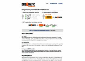 dnsomatic.com
