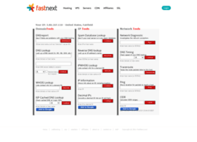 Dnsstuff.fastnext.com