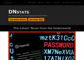 dnstats.net