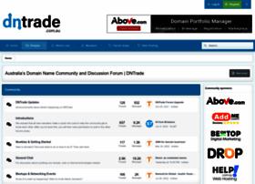 dntrade.com.au