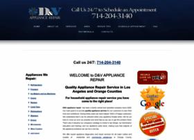 dnvappliance.com