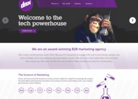 dnxmarketing.com