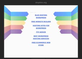 dnydns.org
