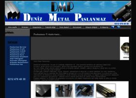 dnzmetal.com