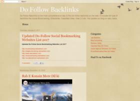 do-followbacklink.blogspot.com