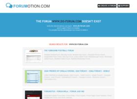 do-forum.com
