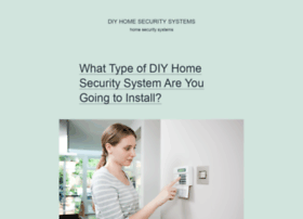 do-it-yourself-home-security-systems.com