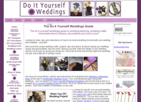 do-it-yourself-weddings.com