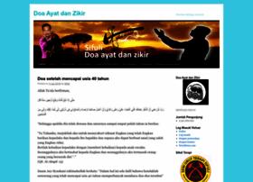 doaayatdanzikir.wordpress.com