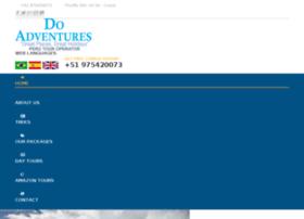 doadventures.com