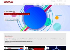 doag.org
