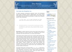 doaharian.blogspot.com