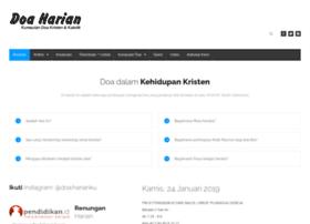 doaharian.com