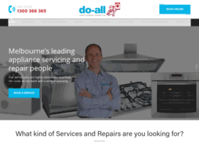 doallappliances.com.au
