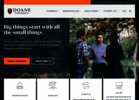 doane.edu