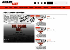 Doaneline.com