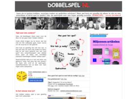 dobbelspel.nl
