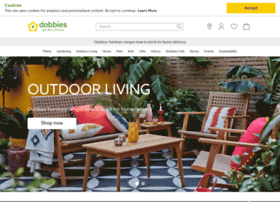 dobbies.co.uk