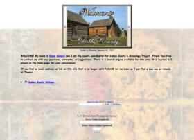 dobbs.lostsoulsgenealogy.com