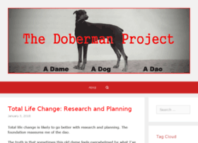 dobermanproject.com