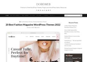 dobeweb.com