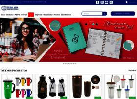 doblevela.com