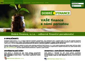 dobre-finance.cz