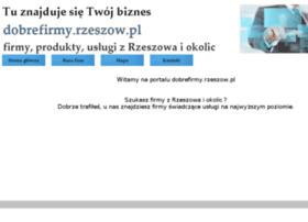dobrefirmy.rzeszow.pl