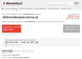 dobrezabezpieczenia.pl
