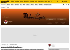 dobrezycie.salon24.pl