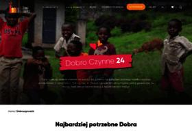 dobroczynne24.pl