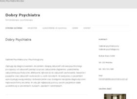dobrypsychiatra.com.pl