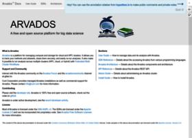 doc.arvados.org