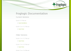 doc.froglogic.com